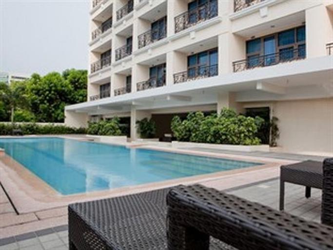 La Breza Hotel, Quezon City