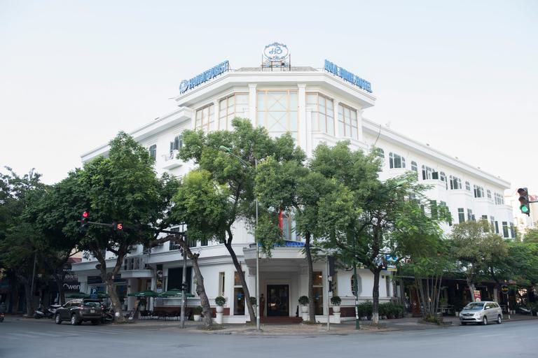 Hoa Binh Hotel, Hoàn Kiếm