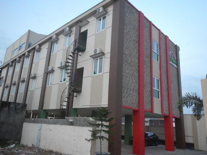 d'Madinah Residence@Gentan, Solo