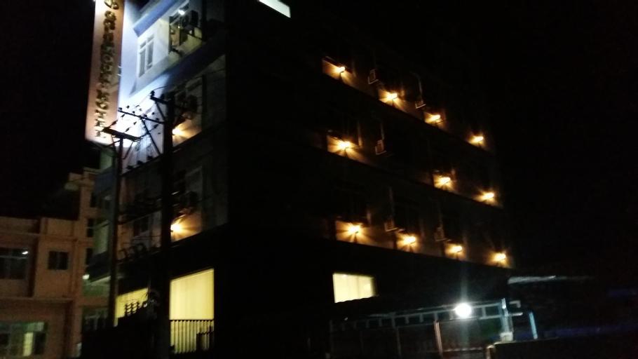 Gold Mount Hotel, Lasho