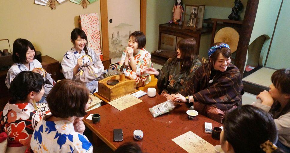GUESTHOUSE Kinosaki Wakayo - Hostel, Caters to Women, Toyooka