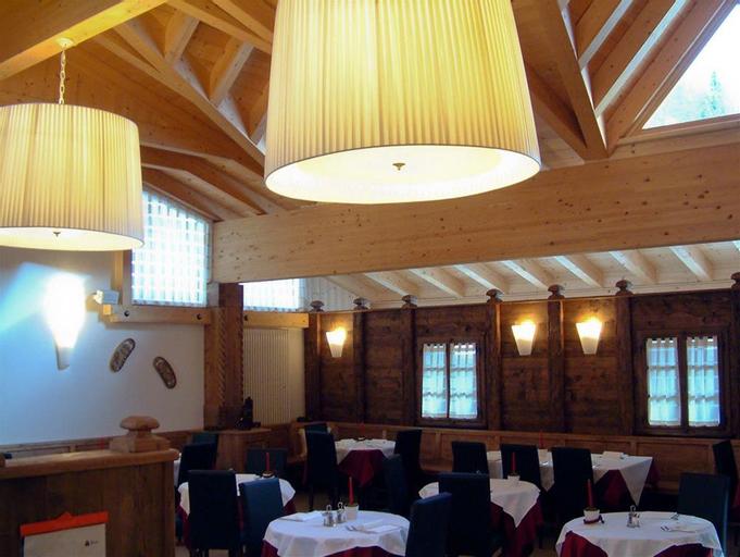 Hotel Orso Grigio, Belluno