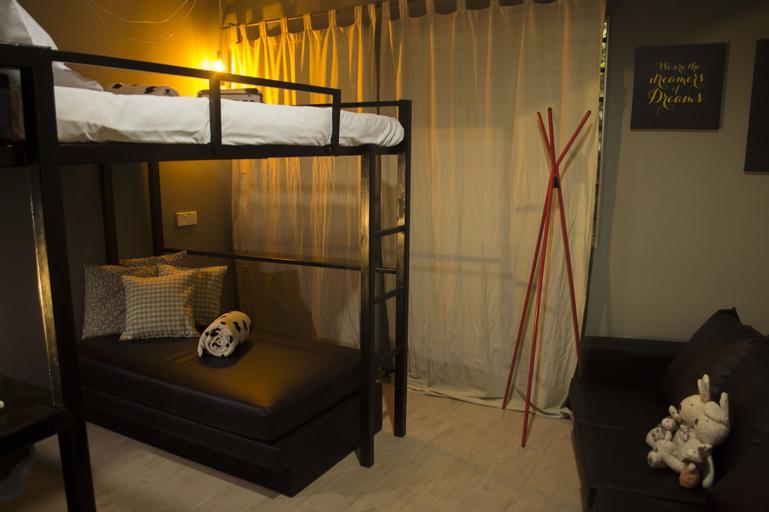 B&B21 - Hostel, Kota Kinabalu