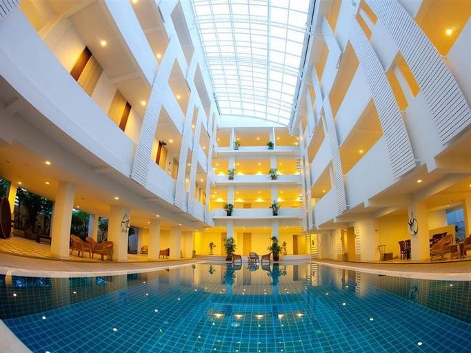 Trang Hotel Bangkok, Phra Nakhon