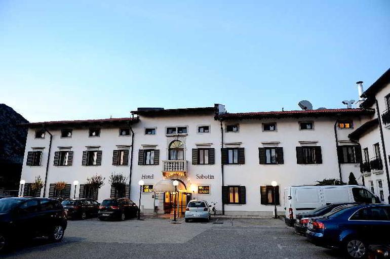 Sabotin Hotel, Gorizia