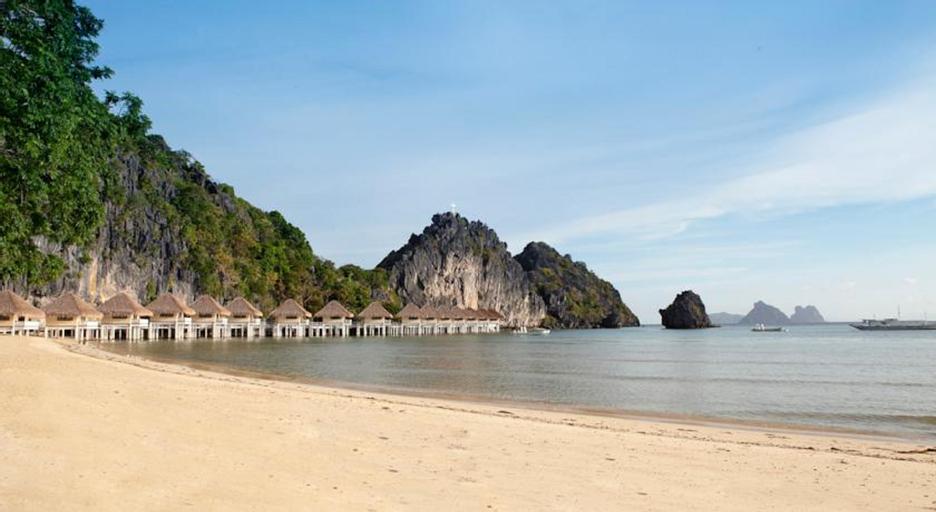 El Nido Resorts Apulit Island Taytay, Taytay