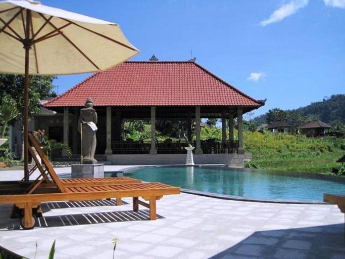 Tanto Villa, Karangasem