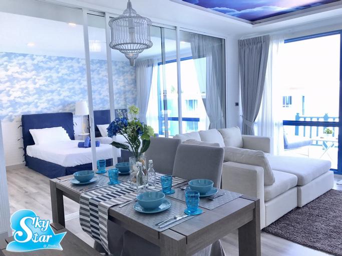 Santora Huahin By Sky Star, Hua Hin