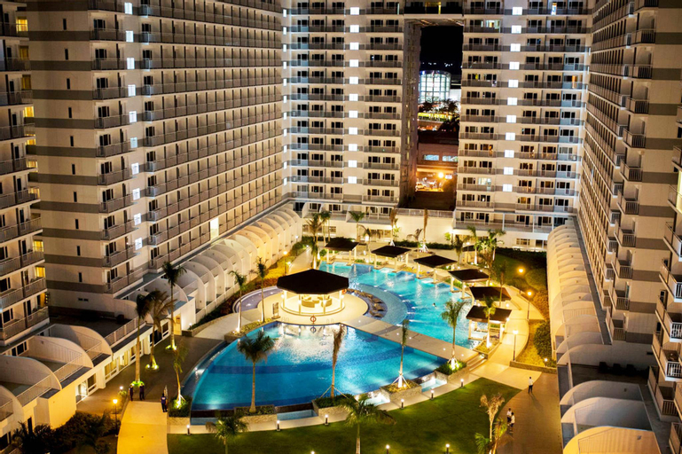 Shell Residences by Homebound Serviced Apartment, Pasay City