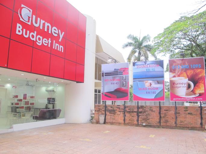 Gurney Budget Inn, Pulau Penang