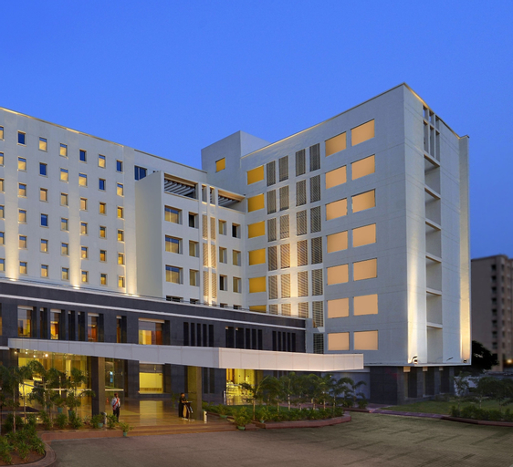 Red Fox Hotel, Bhiwadi, Alwar