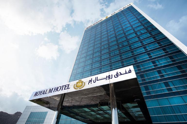 Royal M Hotel Fujairah,
