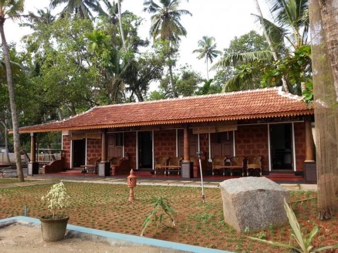 Ambadi Villas, Ernakulam