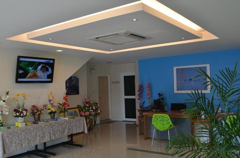 Hotel Asia, Langkawi