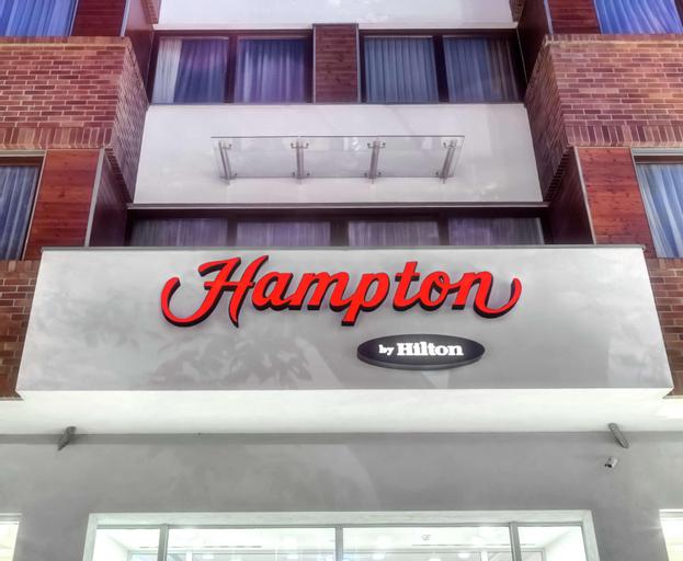 Hampton by Hilton Swinoujscie, Świnoujście