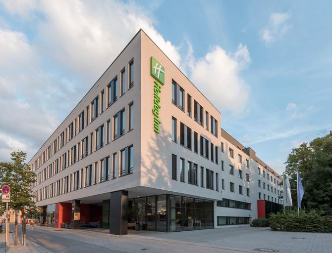 Holiday Inn Munich- Westpark, München