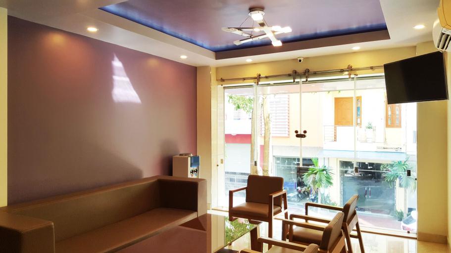 GeM.Th Hotel, Ngô Quyền