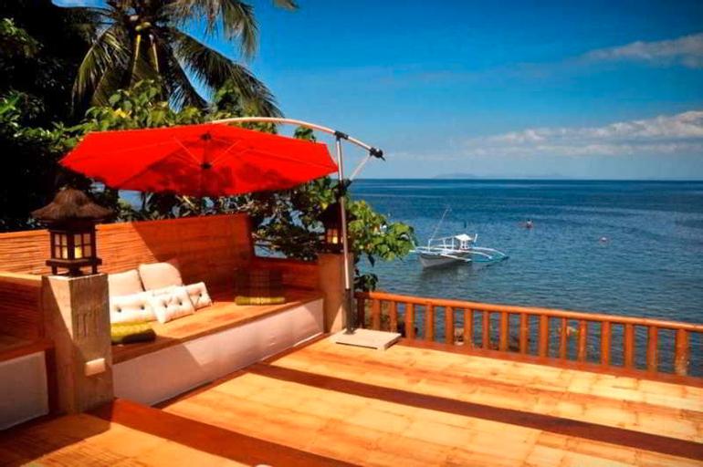 Aiyanar Beach and Dive Resort, Mabini