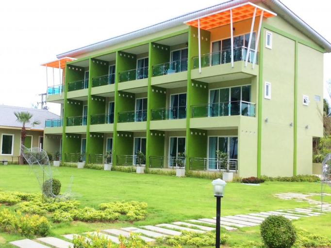Greenseaview Resort, Bang Saphan