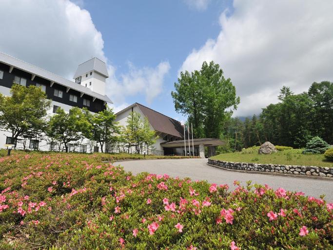 Kuroyon Royal Hotel, Ōmachi