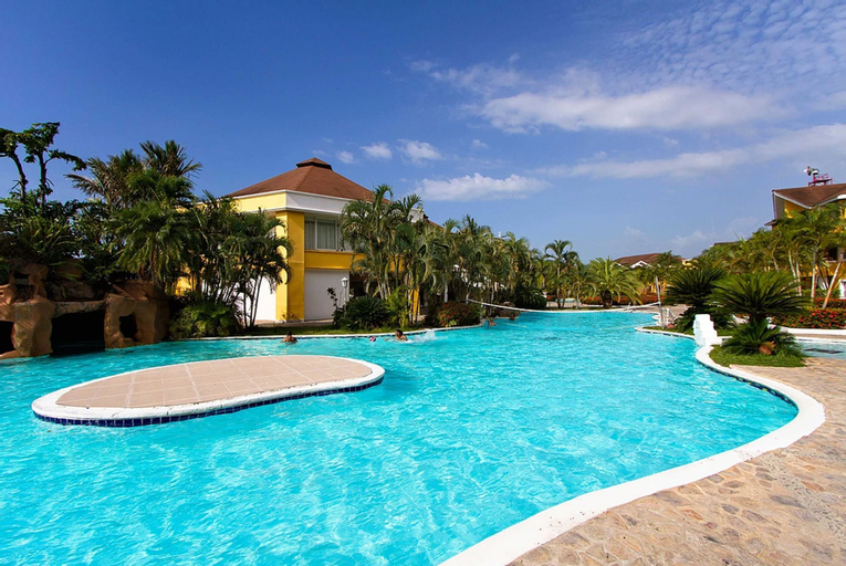 Hotel Palma Real-All Inclusive, Jutiapa