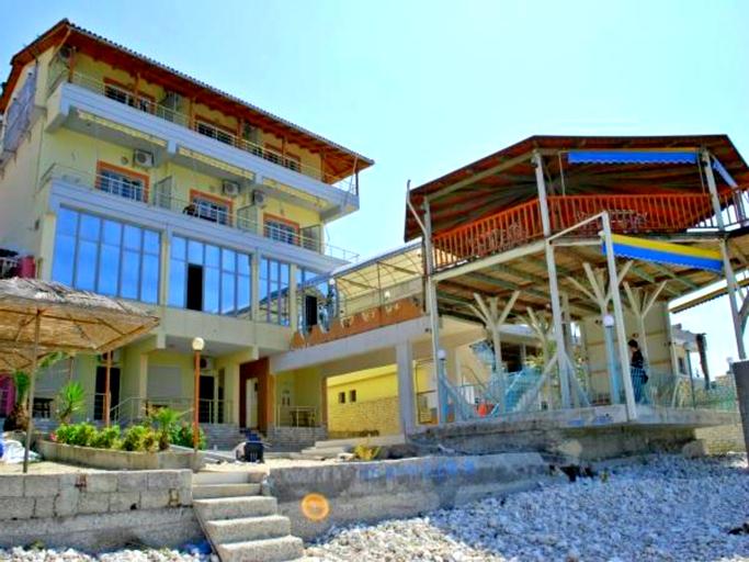 Jonufra, Vlorës