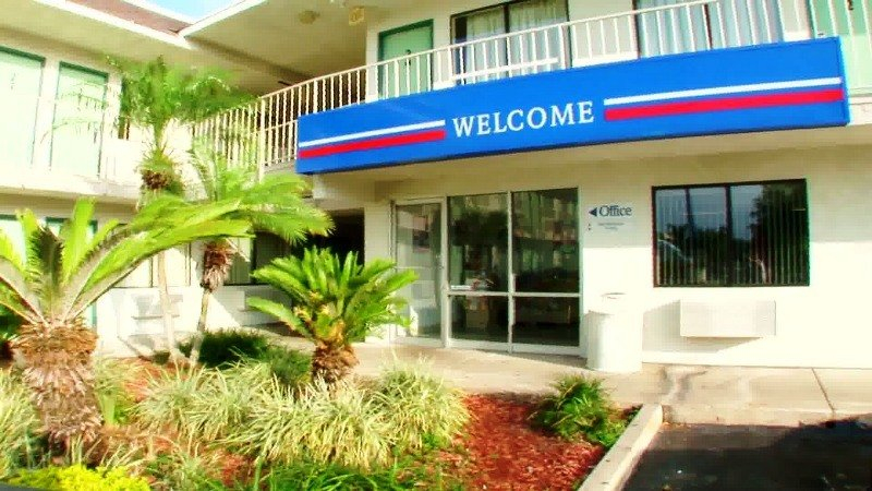 Motel 6 Kissimme, Osceola