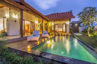 2BR Beautiful Private Villa with views in Ubud, Gianyar