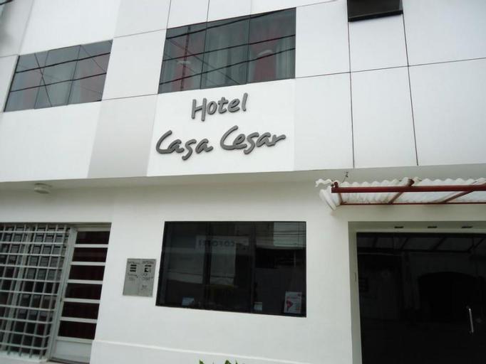 Casa Cesar Tumbes, Tumbes