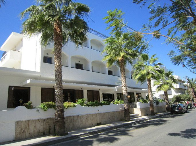 Imperial Hotel, South Aegean