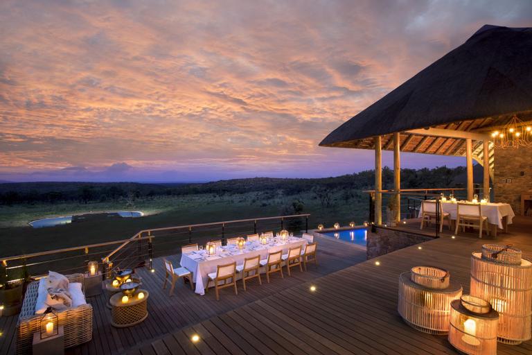Mhondoro Safari Lodge & Villa, Waterberg