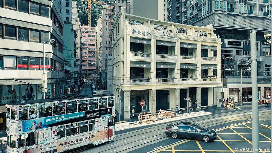 Hotel Indigo Hong Kong Island, an IHG Hotel, Wan Chai