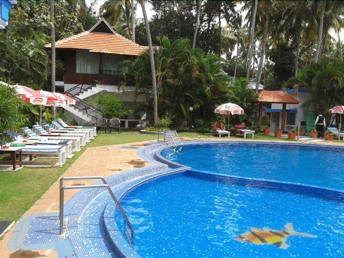 Akhil Beach Resort, Thiruvananthapuram