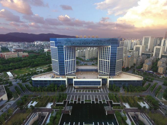Grand Kingtown Hotel Wuxi, Wuxi