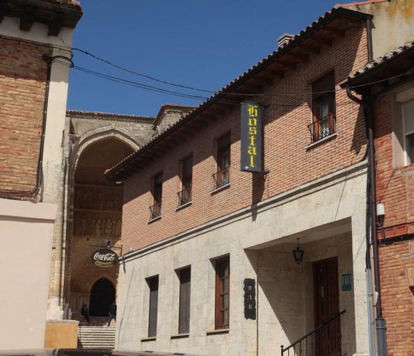 Las Cantigas, Palencia