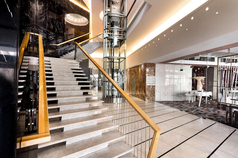 Best Western Premier Hotel International Brno, Brno