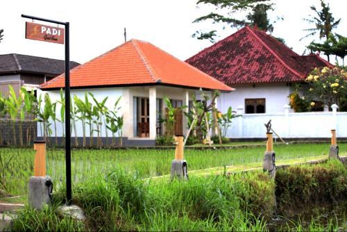 Padi guest house, Gianyar