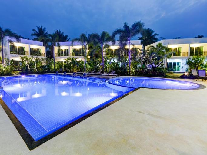 The Serenity Resort Pattaya, Private Villas, Sattahip