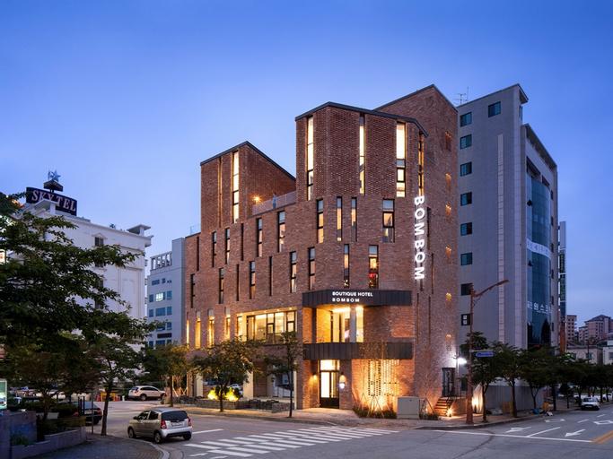 Gangneung Boutique Hotel Bombom, Gangneung