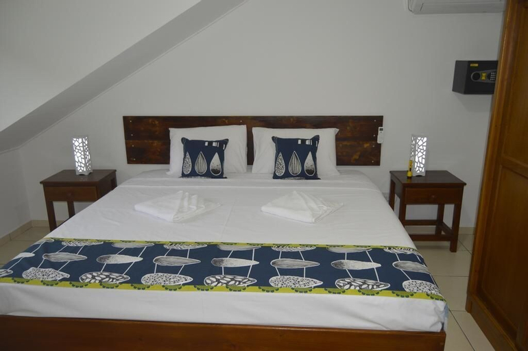 Chez Payet Guesthouse,