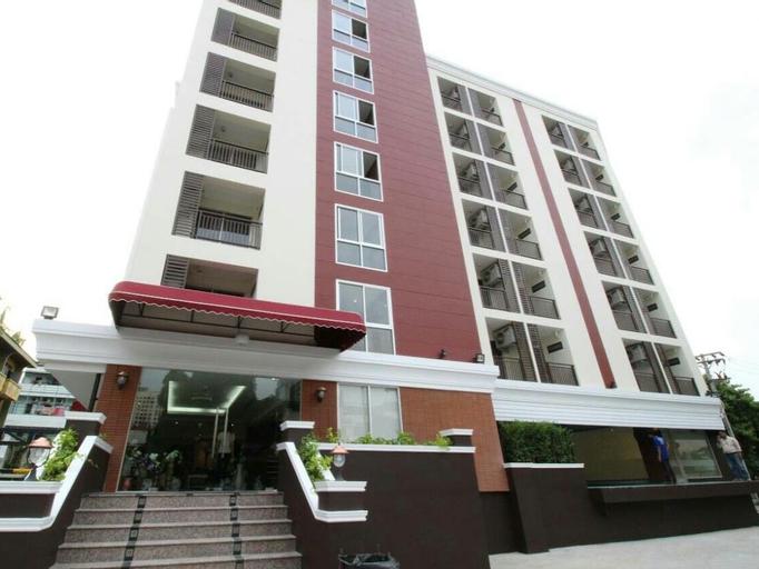 Leelawadee Modern Resort, Din Dang