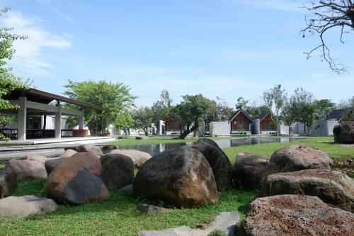 Berugo Cottage, Tulang Bawang