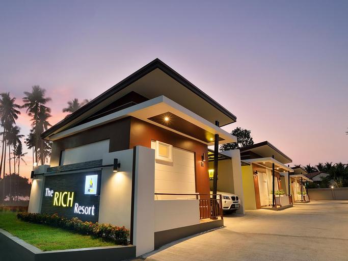 The Rich Resort, Muang Krabi