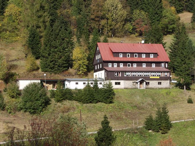 Horský Hotel Flora, Trutnov