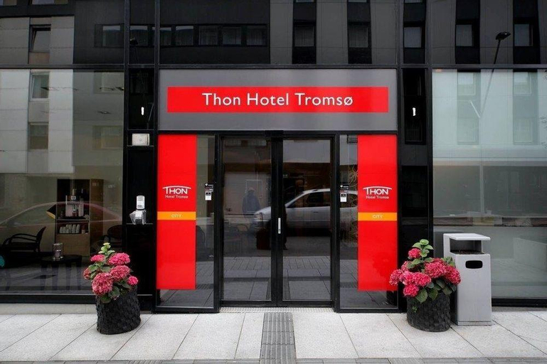 Thon Hotel Tromsø, Tromsø
