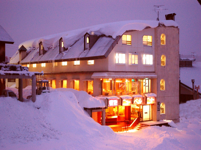 Hotel New Barunina, Otari