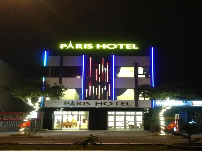 Paris Hotel, Thanh Khê