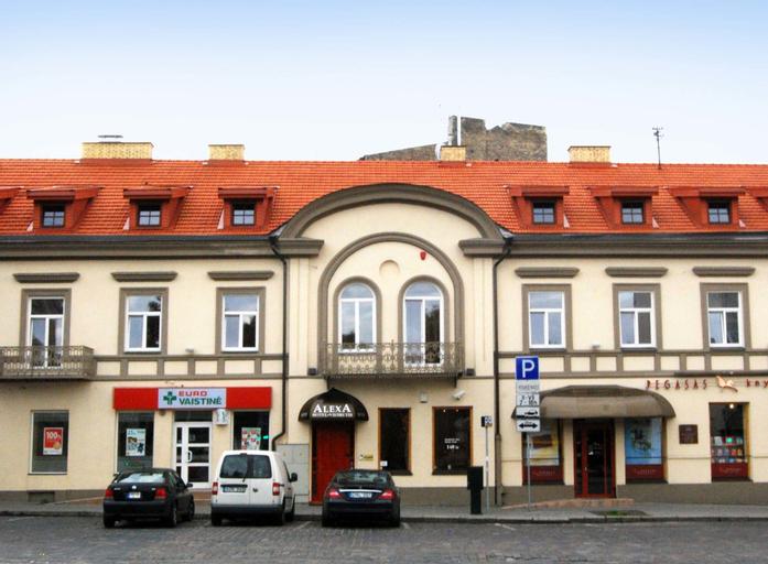 Alexa Old Town, Vilniaus