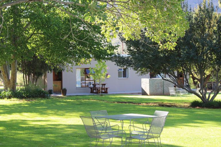 Travalia Guest Farm, Central Karoo