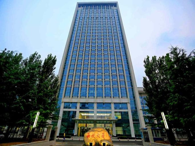 Yantai Haiyue Hotel, Yantai